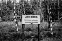 Achtung by Martin Beerens