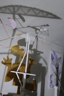 Schattenspiele by Reiner Poser