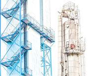 industrial towers von Vera Kämpfe