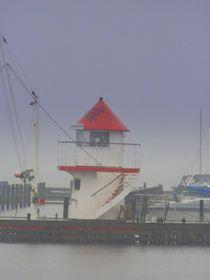 Der Turm by Waltraud Linkenbach