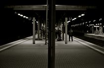 train station by joespics