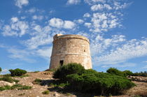Wachturm Menorca, Defensive Tower von Mark Gassner