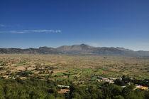 Lasithi Hochebene der Insel Kreta by Mark Gassner