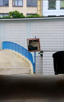 Zufahrt by Bastian  Kienitz