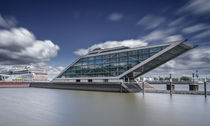 Dockland VI by photoart-hartmann