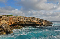 Menorca - Felsküste - Coast by Mark Gassner