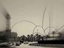 barcelona traffic von studio111