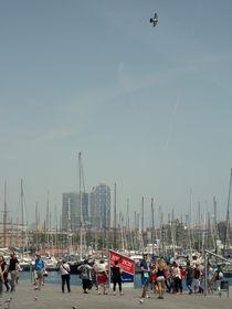 barcelona harbour von studio111