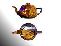 the cologne teapot von Frank Voß