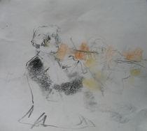 Etude pour l'orchestre von Emma D