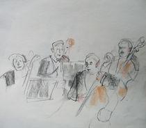 Etude pour l'orchestre 3 by Emma D