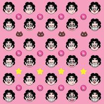 Happy Stevens by ichigomomo