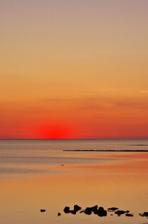 Sunset von AD DESIGN Photo + PhotoArt