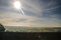 Hadrianswall   2013 by henk