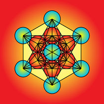 Metatrons-cube-yellow