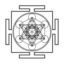 Metatrons-cube-black