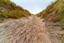 Kaersgard-strand-path-up