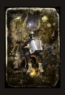Serenade To The Universe von Ralf Schuetz