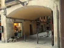 passage in barcelona by studio111