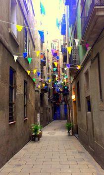 barcelona gasse by studio111