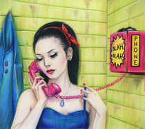 Retro by Marina Manky