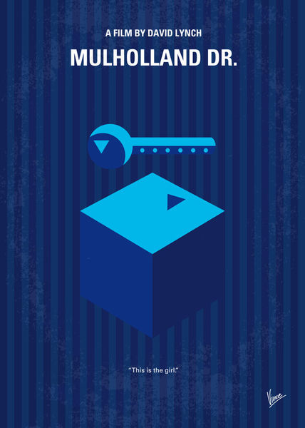 No323-my-mulholland-drive-minimal-movie-poster