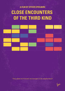 No353-my-encounters-of-the-third-kind-minimal-movie-poster