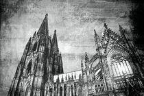 Kölner DOM I von leddermann