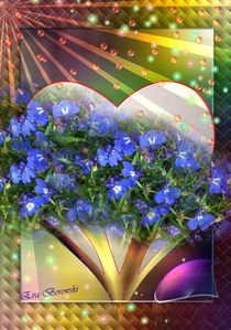 Mein Herz gehört Dir von Eva Borowski