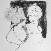 Zwei Frauen  von Heike Jäschke