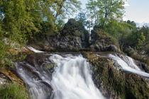 Wasserfall by Lars Niebling