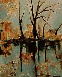 jesienny szkic 2 by Piotr Dryll
