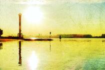 rising sun von ursfoto