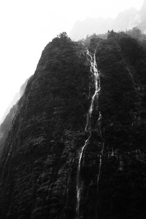 Milford Sound 5 by Alastair Temple