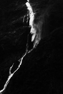 Milford Sound 1 by Alastair Temple