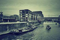 Rheinauhafen Köln von leddermann
