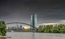 Skyline Frankfurt VII by photoart-hartmann