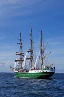 Alexander von Humboldt II _ Bark  von ir-md