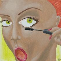 Spiegelbild 3 von Anne Voges