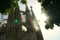 la sagrada familia by studio111