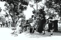 parc guell music  von studio111