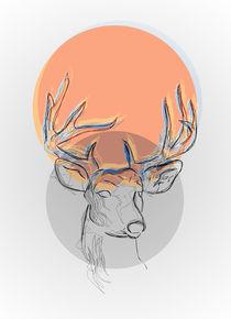 Dear Deer von Nedim Seferovic