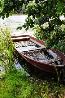 Little Boat von mario-s