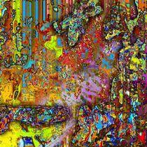 Farbenfreude by Helmut Licht