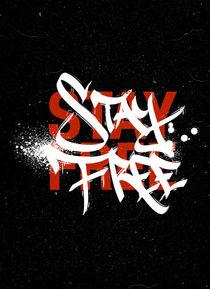 Stay Free von Nedim Seferovic