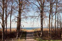 Ausgang Ostsee von mariso