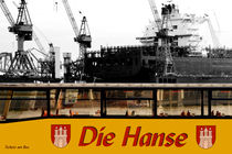 Die Hanse by Bastian  Kienitz
