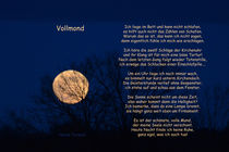 'Vollmond' von Nicola Turnbull