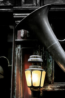 lamp II von pictures-from-joe