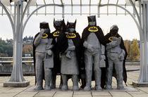 Batman von Jim Corwin